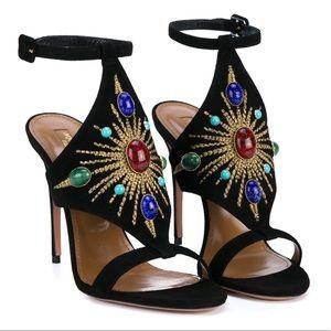Aquazzura Shoes - 48HRSALE💥 AQUAZZURA Desert Sun Heels 36.5